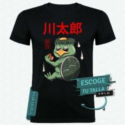 Camiseta de Kappa