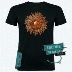 Camiseta: Eguzkilore