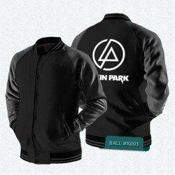 Chaqueta: Linkin Park