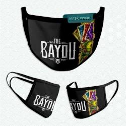 Mascarilla: Bayou (Malifaux)