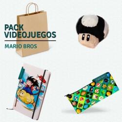 Pack: Mario Bros