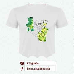 Camiseta: Dobby (Harry Potter - @ItzAguado)