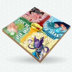 Parchís: Dragon Ball Super