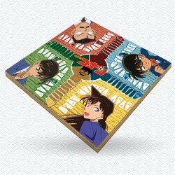 Parchís: Detective Conan