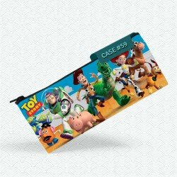 Estuche: Toy Story
