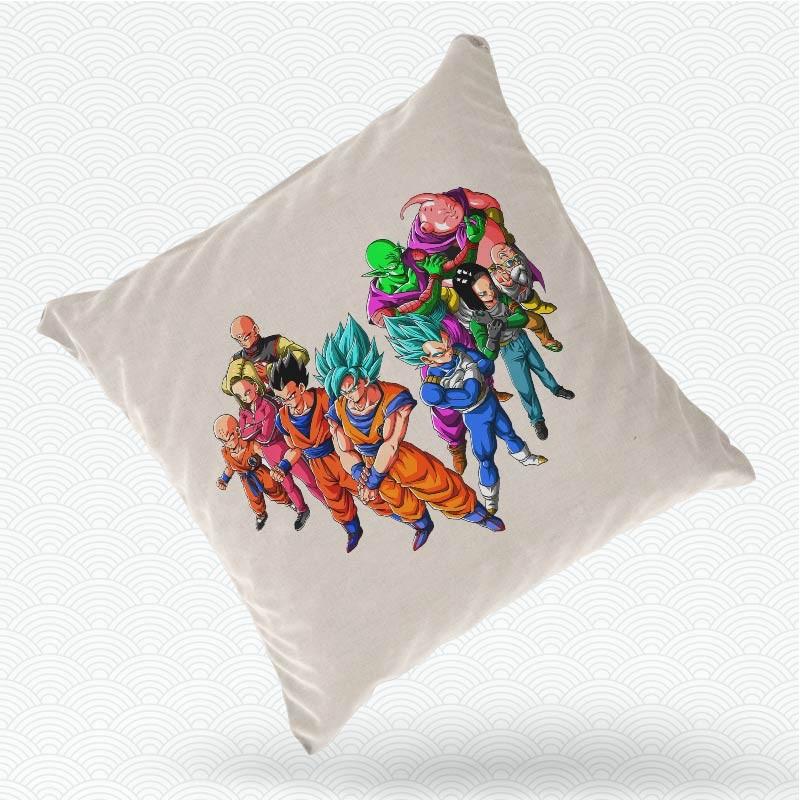 Cojín grande: Dragon Ball Super