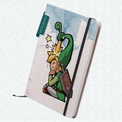 Libreta: The Legend of Zelda (Modelo 01)
