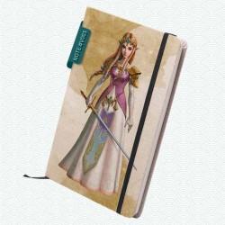 Libreta: The Legend of Zelda (Modelo 03)