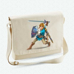 Bandolera: The Legend of Zelda (Modelo 01)