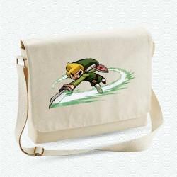 Bandolera: The Legend of Zelda (Modelo 02)