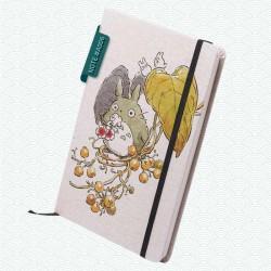 Libreta: Totoro (Studio Ghibli)