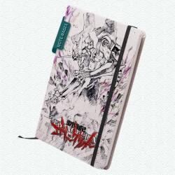 Libreta: Neon Genesis Evangelion 02