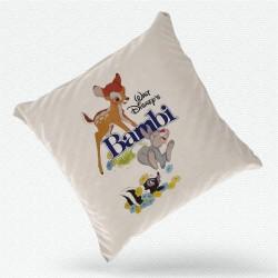 Cojín grande: Bambi