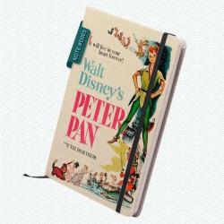 Libreta: Peter Pan