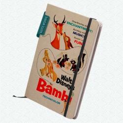 Libreta: Bambi