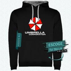 Sudadera: Umbrella Corporation (Resident Evil)