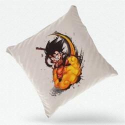 Cojín grande: Goku (Dragon ball)