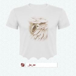 Camisetas: Howl (@_ju_se)