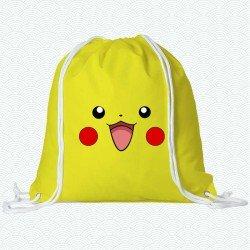 Mochila Pikachu de Pokemón