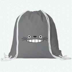 Mochila Totoro de la película Mi vecino Totoro