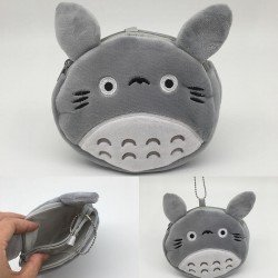 Cartera Monedero: Totoro (Mi vecino Totoro)