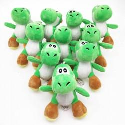 Peluche de Yoshi (Mario Bros)