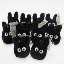 Peluche: Totoro Negro (Mi vecino Totoro)