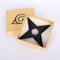 Shuriken en caja