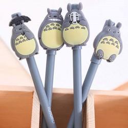 Bolígrafo de gel: Totoro (Mi vecino Totoro)
