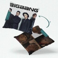 Cojín pequeño: BigBang (Modelo 02)