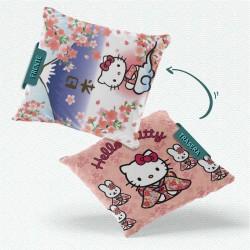 Cojín pequeño de Hello Kitty (Japón)