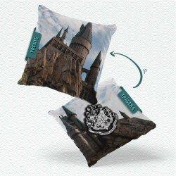 Cojín pequeño de Hogwarts (Harry Potter)