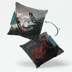 Cojín pequeño: Quidditch...