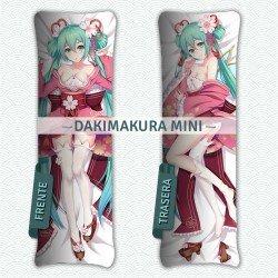 Dakimakura Waifu de Hatsune Miku (Modelo 01)