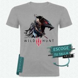Camiseta de Wild Hunt