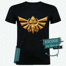 Camiseta de The legend of Zelda