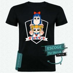 Camiseta: Pop Team Epic