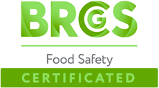 Certificado Food Safety